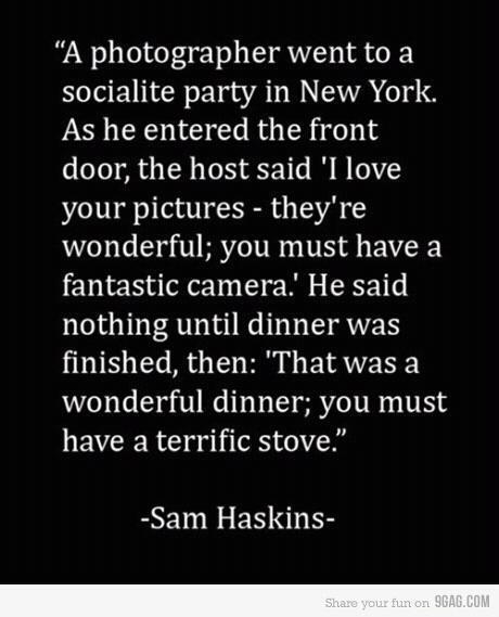 Fantastic Camera!